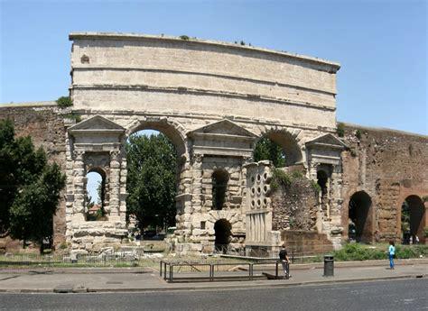 roma porta maggiore panoramic images of the world porta maggiore presentia