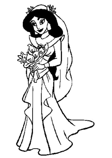 free coloring pages of princess jasmine 17 best images about disney jasmine on pinterest disney
