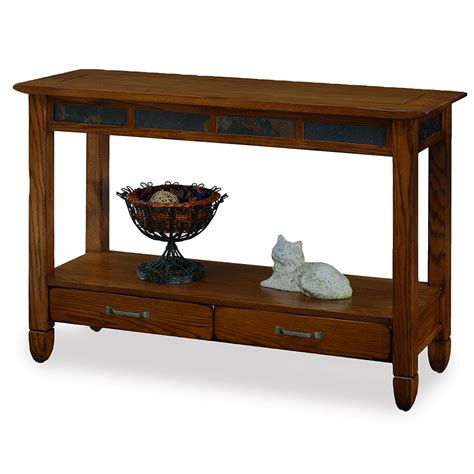 Foyer Table With Drawer And Shelf Trgn E9c027bf2521