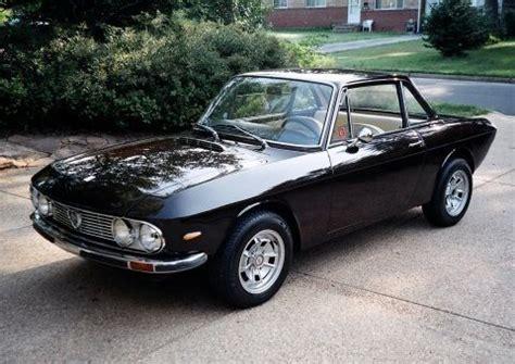 Lancia Fulvia For Sale Former Exclusive 1971 Lancia Fulvia Series 2 Bring A