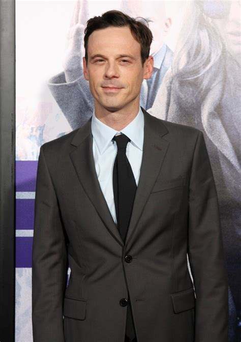 Scoot McNairy Picture 24   Our Brand Is Crisis Premiere