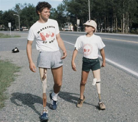 terry fox biography for students the day my boys learned what makes a hero urbanmoms