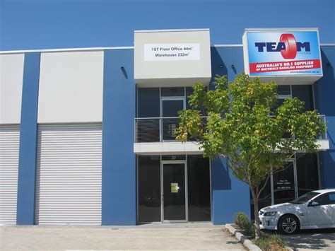 new warehouse at yatala northern gold coast for sale at