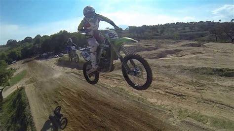 motocross go pro gopro motocross el nabo race park