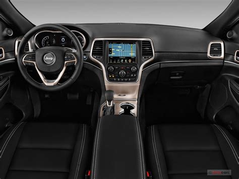 jeep 2016 inside 2016 jeep grand interior u s report