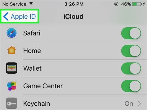 step membuat icloud membuat id apple di iphone 5 the easiest way to create an