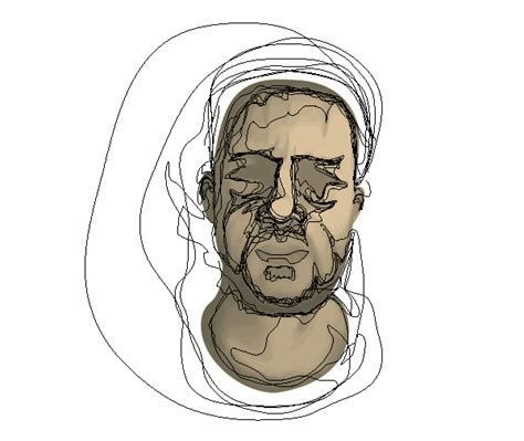 zombie tutorial illustrator from editor to zombie create an undead portrait from a
