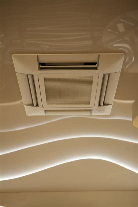 Climatisation Plafond by Climatisation Plafond