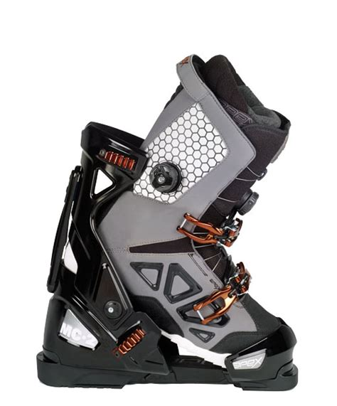 most comfortable snowboard boots ski boots as comfortable as snowboard boots