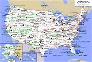 us map with cities cities in usa map travel holidaymapq