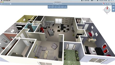 3d home design app mac 1 home design 3d app for ios macos igerry