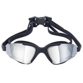 Kacamata Renang Ruihe Anti Fog T3010 1 ruihe kacamata renang big frame anti fog uv protection rh9110 black jakartanotebook