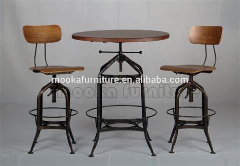 china industrial metal dining steel toledo bar chairs industrial furniture vintage industrial chair replica