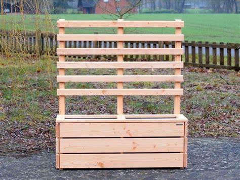 Sichtschutz Balkon Holz 305 by 43 Besten Pflanzkasten Mit Rankgitter Spalier Made In