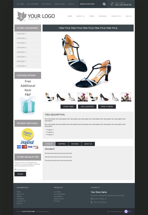 ebay listing template unavailable listing on etsy 3 chainimage