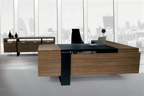modern contemporary executive desk contemporary ceo office furniture executive desk