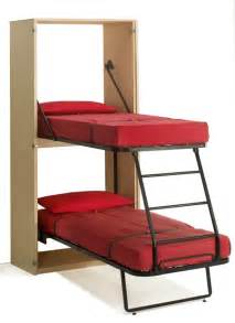 Bunk Bed Murphy Bed Vertical Bunk Bed Smartbeds Exclusively From Murphy Bed