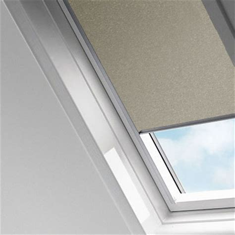 Rideaux Occultants Pour Velux by Store Velux Occultant Non Feu M1