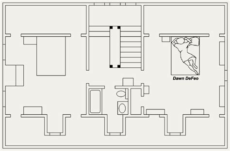 amityville horror house floor plan floor plan of amityville horror house floor house plans