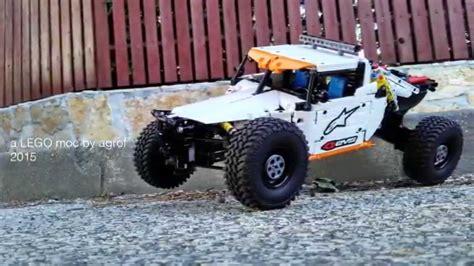 baja buggy lego class 1 evo baja buggy