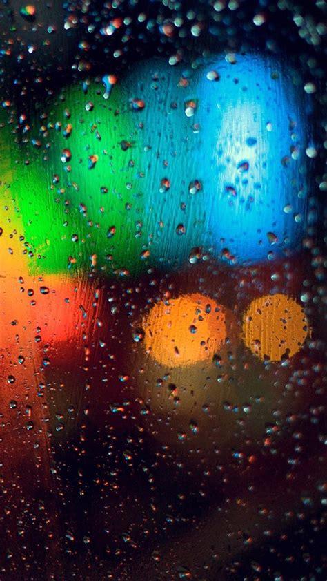 wallpaper for iphone 5 rain hd iphone 5 rain wallpapers hd