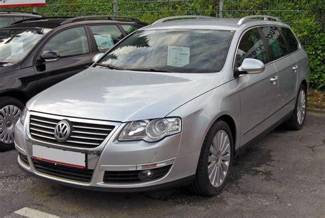 2012 Volkswagen Passat Specs by 2012 Volkswagen Passat Variant B6 Pictures