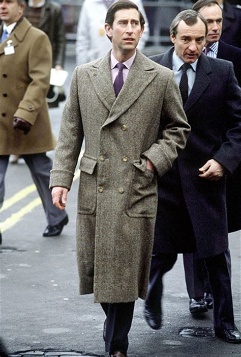 Prince Charles Wardrobe by The Prince Of Wales Style Icon Fashion The Guardian