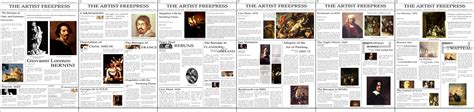 history of layout design art history layout design by chopaface on deviantart