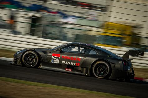 nissan nismo race 2014 nissan gt r nismo gt500 revealed for super gt series