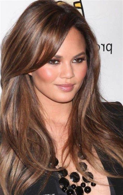 dark mocha brown style interest pinterest 2017 brown hair color trends http trend hairstyles ru