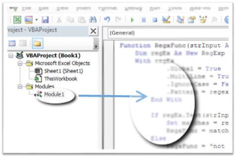 regex pattern ignorecase vba how to use regular expressions regex in microsoft