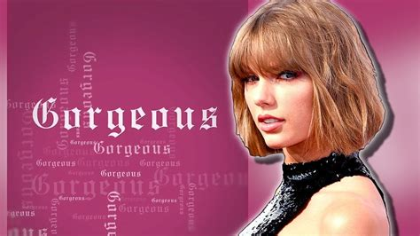 download mp3 gorgeous taylor swift taylor swift adelanta nueva canci 243 n gorgeous youtube