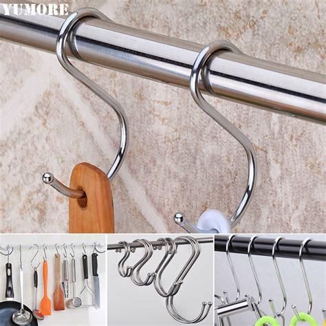 Fancy Kitchen Hooks Ganchos Colgadores Decorative S Hooks Porta Toalha De