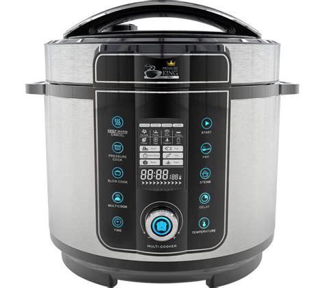 Multi Cooker buy pressure king pro digital pressure multi cooker