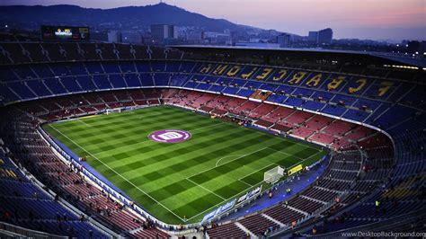 wallpaper stadium barcelona c nou stadium fc barcelona football hd wallpapers jpg