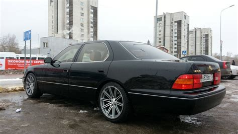 ls400 owners post your wheel setup page 114 clublexus