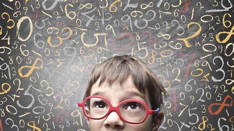 imagenes niños resolviendo problemas inteligencia logico matematica blog archivos estudios