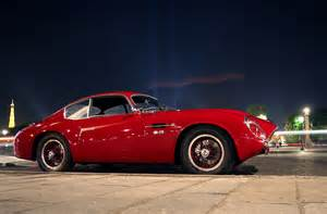 Aston Martin Db4 Gt Zagato For Sale Aston Martin Db4 Gt Zagato Photos Reviews News Specs