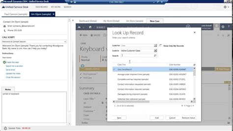 microsoft help desk software demystify microsoft dynamics crm webinar trilogy unified