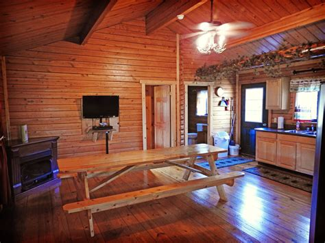 Big Sky Cabin by Big Sky Cabin Cers Paradise Cground Cabins