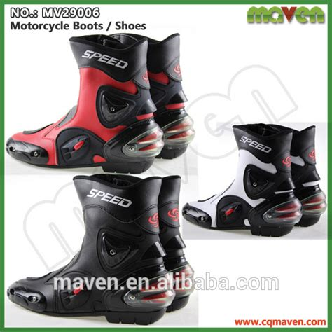 motorcycle racing boots for sale sale motorcycle leather racing boot custom go kart