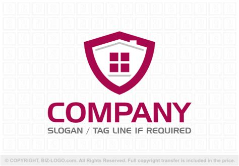 logo search security home logos