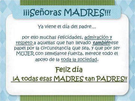 feliz dia del padre para mama 38 best images about d 237 a de las madres on pinterest