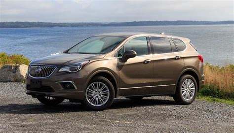 compact buick 2018 buick encore compact luxury suv buick autos post