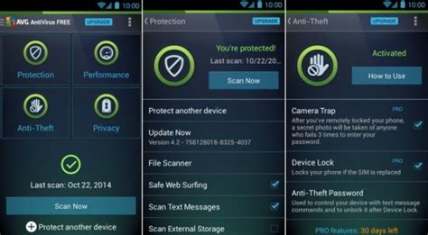 best android security app 10 best free antivirus apps for android devices beebom
