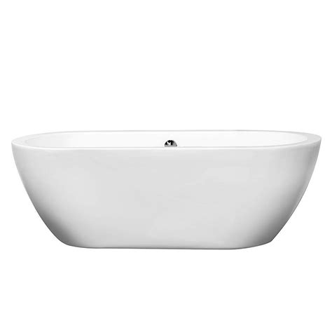 wyndham collection soho freestanding soaking bathtub wyndham collection soho freestanding soaking bathtub