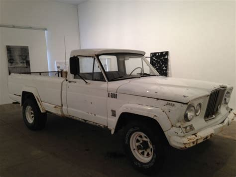 jeep gladiator 1963 jeep gladiator for sale texas autos post