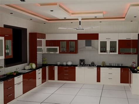 Interior Design Ideas For Kitchens top 10 best indian homes interior designs ideas