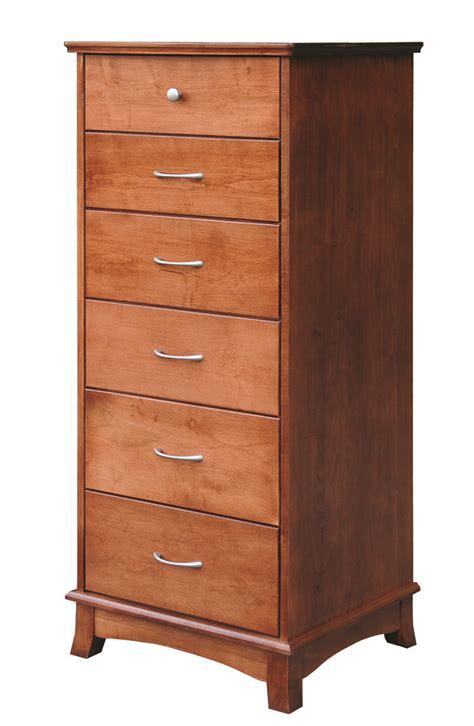Dresser With Jewelry Drawer Caspian Dresser With 2 Drawer Jewelry Box Herron S