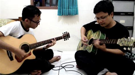 tutorial gitar depapepe start depapepe medley cover indonesia youtube